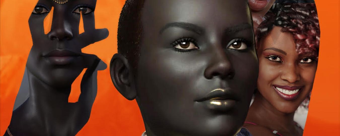 Closeup of the artwork for the Celebrate Black Women Sowl Studios Picks bundle