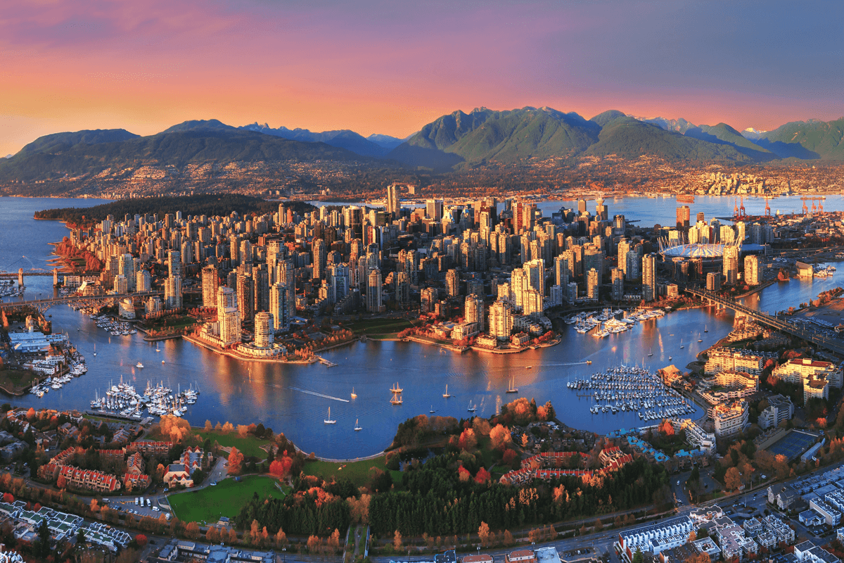 Tafi Joins Vibrant Vancouver Tech Hub with New Canadian Entity