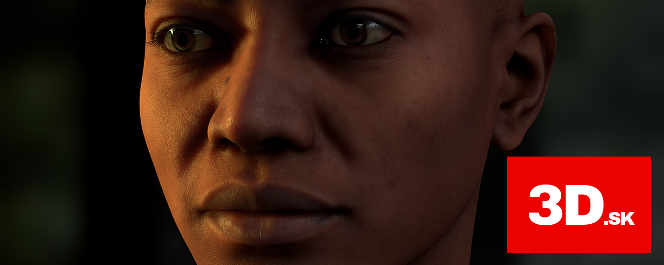 Retopologizing Human Faces